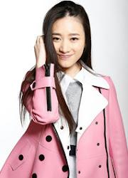 Guo Ying China Actor