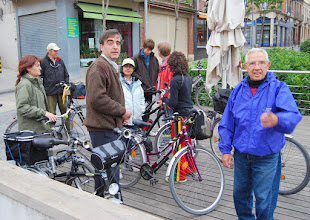 "Photo: el Pedro s'ha ""tunejat "" la seva bici"