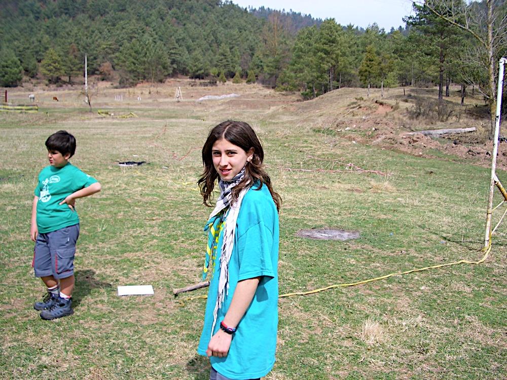 Campaments amb Lola Anglada 2005 - CIMG0248.JPG