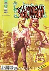 P00002 - Samurai - John Barry #2