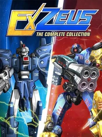 تحميل لعبة ExZeus The Complete Collection
