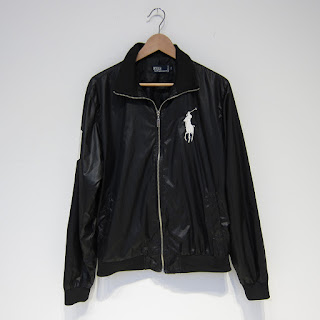 Polo Ralph Lauren Classic Windbreaker