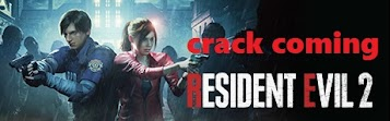 Resident Evil 2 Remake crack Coming game-2u.com