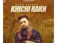 Khichi Rakh Harf Cheema Lyrics