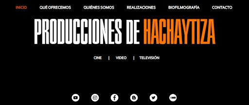 Visitá nuestra página web en Wix