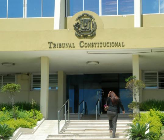 Tribunal Constitucional establece modelo virtual en la justicia debe aprobarse por ley