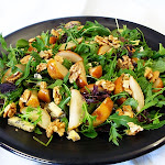 Pear, walnut and blue cheese salad.jpg