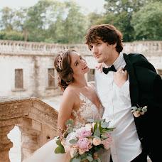 Wedding photographer Sasha Dubik (LesyaDubik). Photo of 12.11.2017
