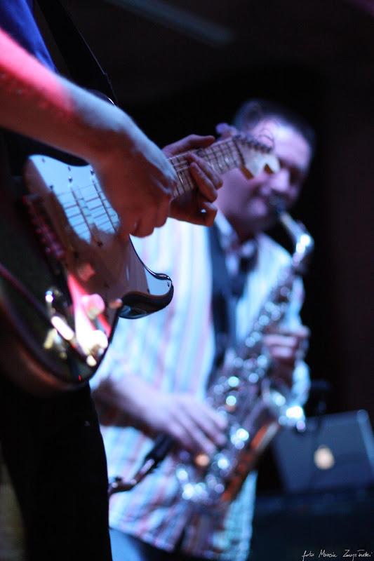 2009-04-24 - na koncercie w Lizard Kingu - Funky XL Gwiazdy muzyki polskie i zagraniczne