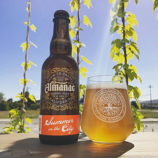 Almanac Summer In The City Returns