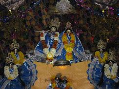 Sri Radha Mohan ki jay!!