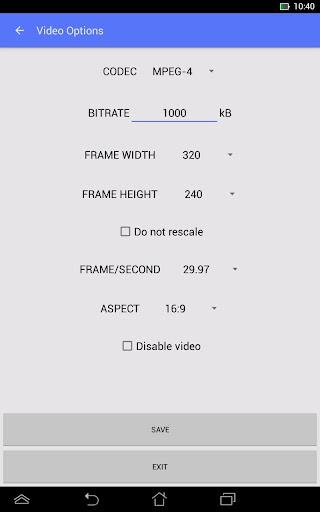 視頻轉換器測試版|玩媒體與影片App免費|玩APPs