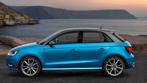 Audi A1 attracts new buyers