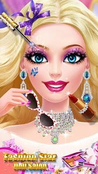 Doll Makeover Salon