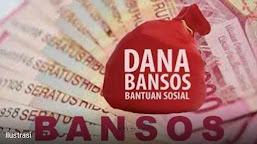 Cair Januari-April 2021 untuk 10 Juta Orang, Ini Cara Cek Penerima Bansos Rp 300.000