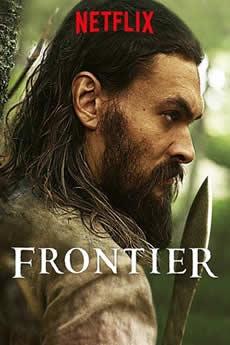 Baixar Filme Fronteira 3ª Temporada (2018) Dublado Torrent Grátis