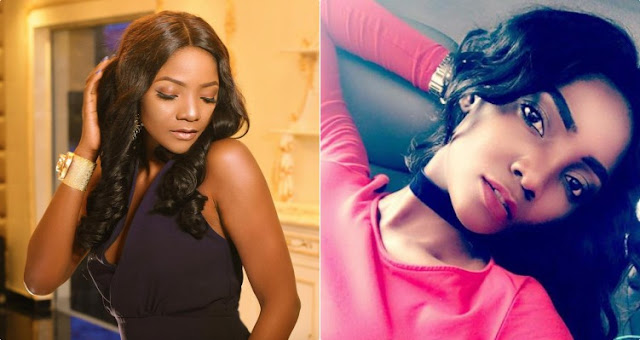 See why Simi wants to hide her kids until they are 26