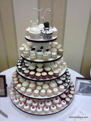 Wedding Cake Stand 98 Good Custom elegant modern wedding