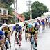 Orluis Aular triunfo en la I etapa de la 57 Edición de la Vuelta Ciclista a Venezuela