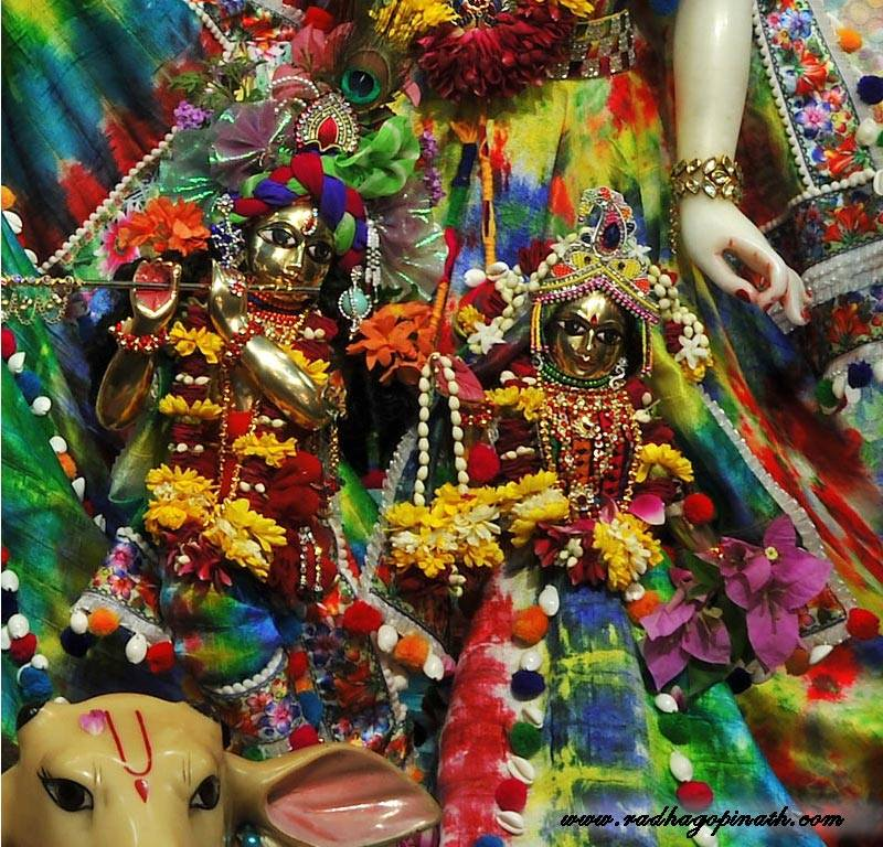 ISKCON Chowpatty Deity Darshan 02 Mar 2016 (7)