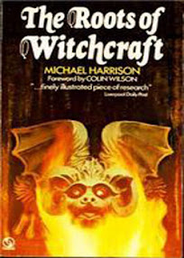 Cover of Michael Harrison's Book The Roots Of Witchcraft