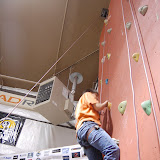 Youth Leadership Training and Rock Wall Climbing - DSC_4881.JPG