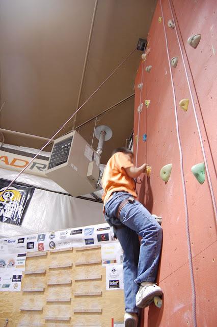 Youth Leadership Training and Rock Wall Climbing - DSC_4881.JPG