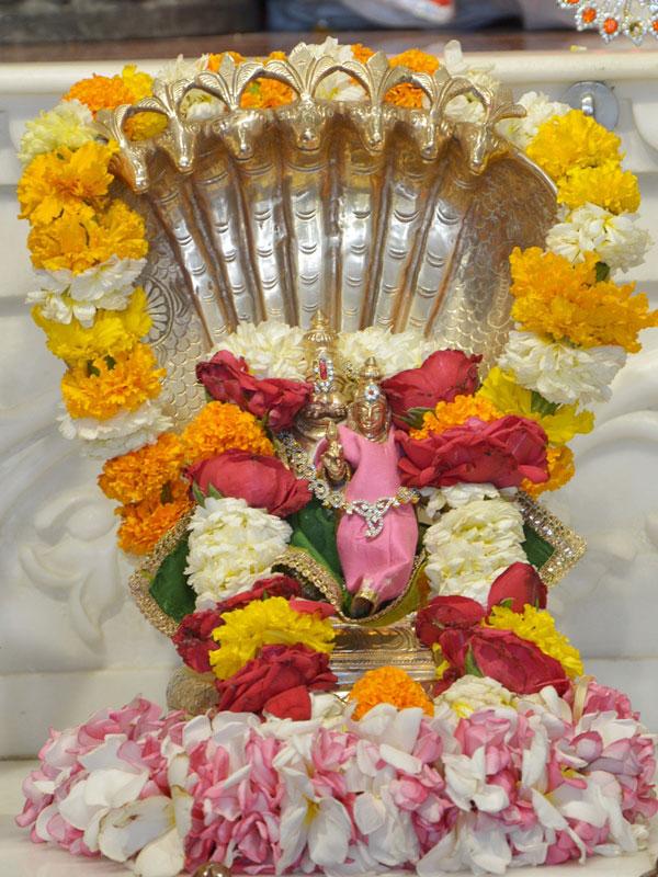 ISKCON Ahmedabad Deity Darshan 23 April 2016 (8)