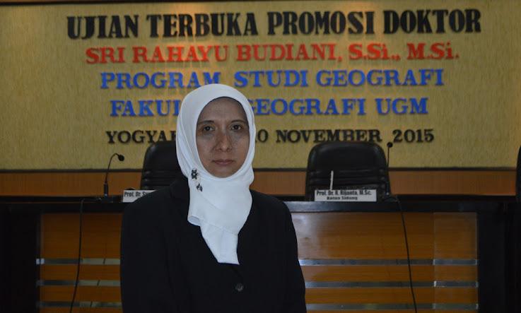 Sri Rahayu : Koridor Semarang-Solo Tumbuh Lebih Cepat