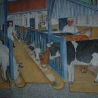 de schilderingen zijn uit 1934