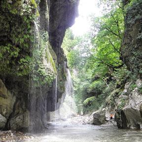 Σκοπιά - Καστανιά - Ρόσκα - Πανταβρέχει - Στουρνάρας - Καλιακούδα - Μεγάλο Χωριό