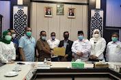 DPR Aceh Terima Keputusan Tahapan Pilkada Aceh Serentak Tahun 2022