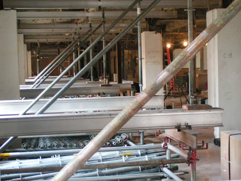Superior scaffold, (215) 743-2200, scaffold rental, scaffolding rental, suspended, PA, Philadelphia, philly, phila, rent, ladders, building materials, equipment rental, de, nj, md, nyc