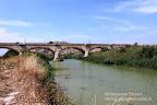 Ponte Ferroviario sul fiume Platani nei pressi di Colle Rotondo (CattolicaEraclea)
