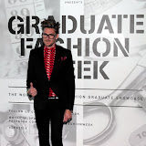 WWW.ENTSIMAGES.COM -   Henry Holland   at         Graduate Fashion Week 2013 at Earls Court Two, Old Brompton Road, London, June 5th                                               Photo Mobis Photos/OIC 0203 174 1069