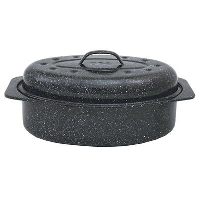 granite ware roaster