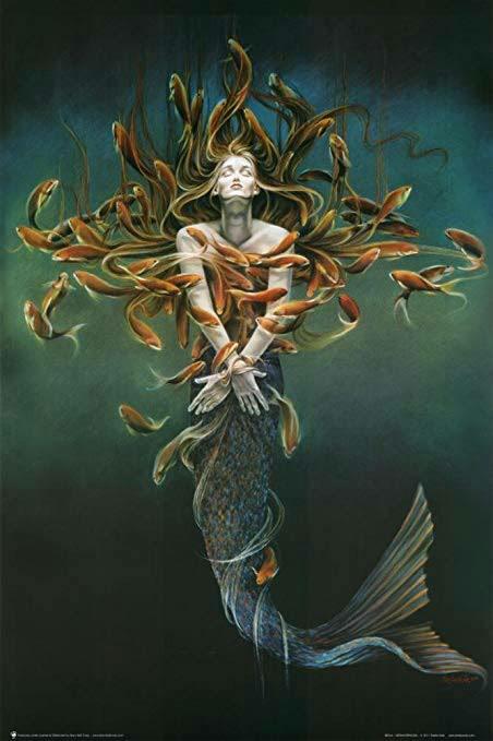 Mermaid (Jalpariya)