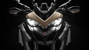 Ducati Multistrada 1260 Enduro, Motor Adventure Terbaru Dari Ducati Dengan Banyak Keunggulan Yang Dimiliki