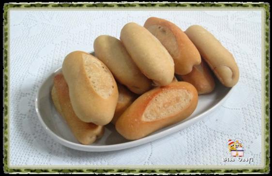 Pão francês 2