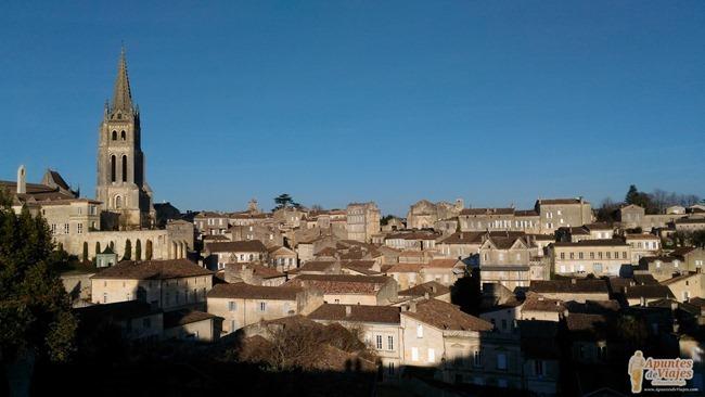 Visitar San Emilion Francia 17