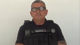 Policial Linha Dura responde