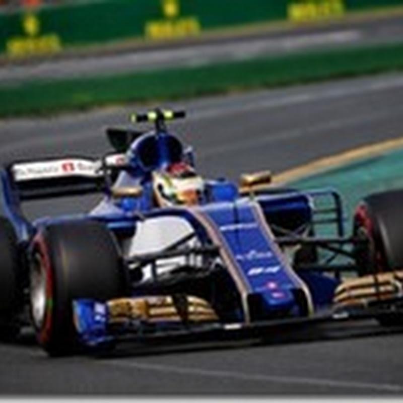 In Bahrain debutta Wehrlein sulla Sauber