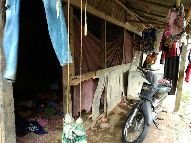 Pemerintah Kab Tangerang Tutup Mata Dengan Penderitaan Rakyatnya