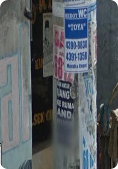 nomor  telepon sedot wc di Jakarta Utara