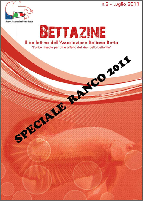 Bettazine nº 2