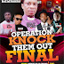 Dominion Healing Ministry Presents Operation Knock Them Out Final