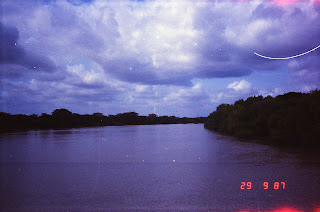 5760Adelaide River Croc Tour