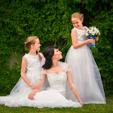 Wedding photographer Andrey Balkonskiy (Adrenaline). Photo of 22.09.2015
