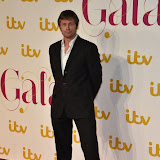 OIC - ENTSIMAGES.COM - Bill Ward at the  ITV Gala in London 19th November 2015 Photo Mobis Photos/OIC 0203 174 1069
