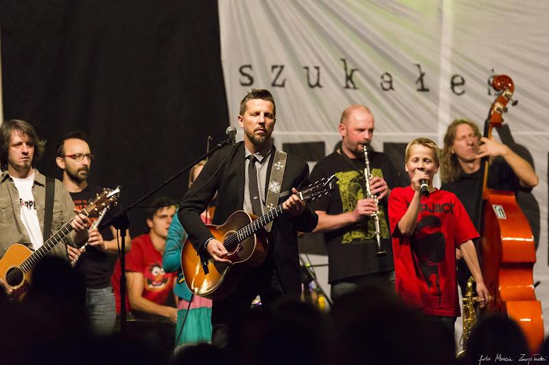 2012-10-14 - koncert Arki Noego w Bydgoszczy Gwiazdy muzyki polskie i zagraniczne